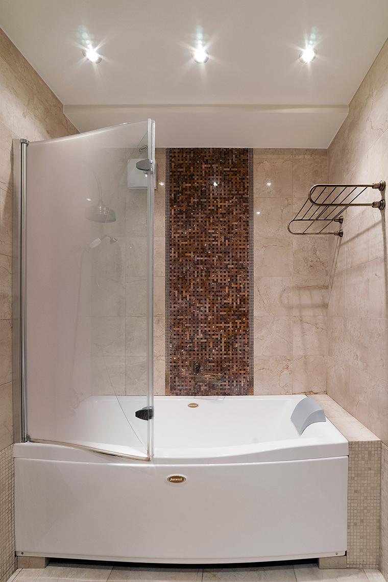 интерьер ванной - фото № 52632