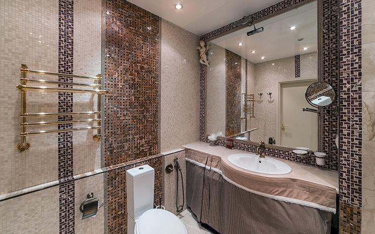 интерьер ванной - фото № 52633