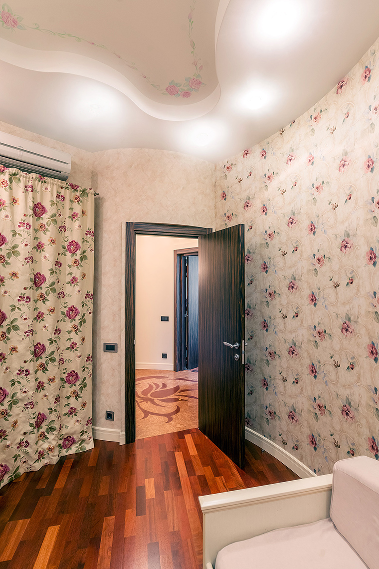 Квартира. гостевая из проекта , фото №52696
