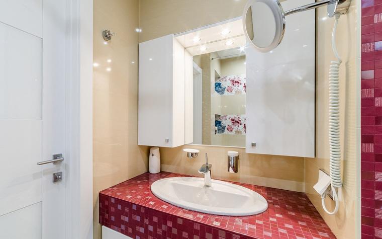 Фото № 52718 ванная  Квартира