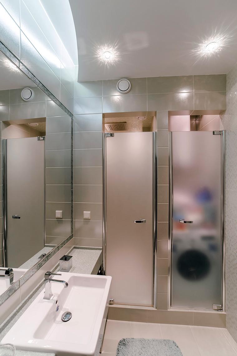 Фото № 52744 ванная  Квартира