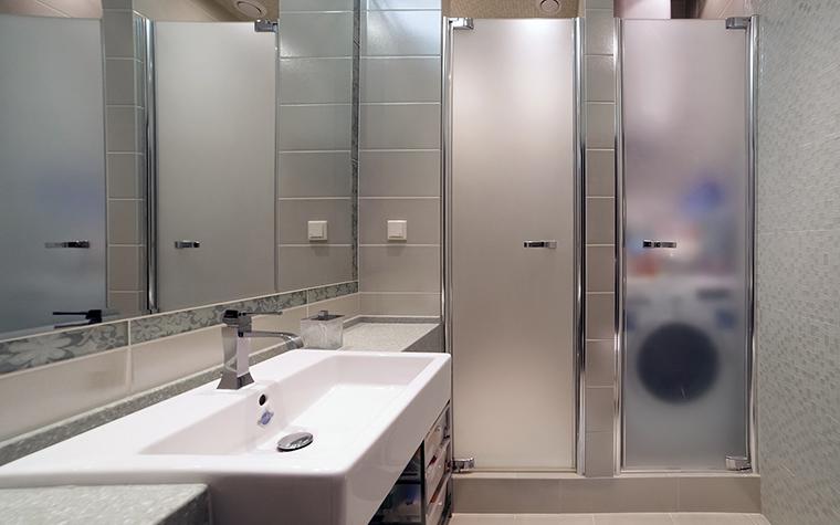 Фото № 52745 ванная  Квартира