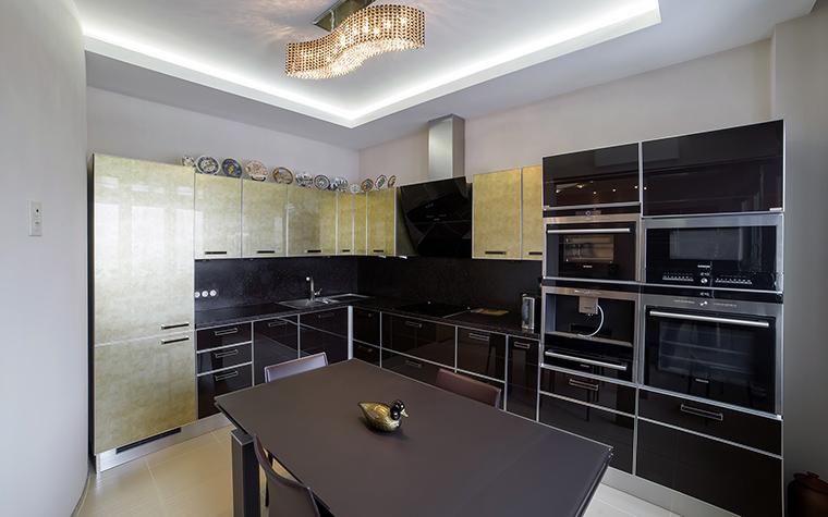 Фото № 52741 кухня  Квартира