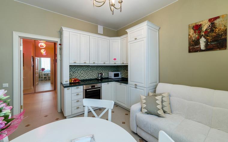 Фото № 52755 кухня  Квартира