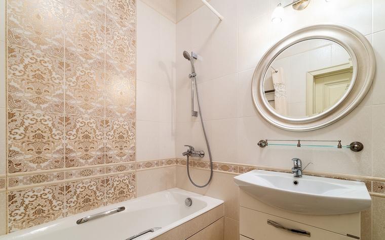 Фото № 52759 ванная  Квартира