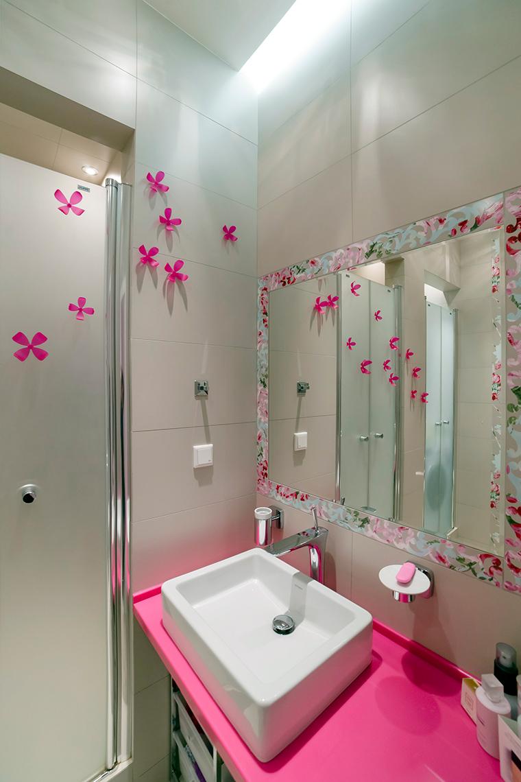 Фото № 52779 ванная  Квартира