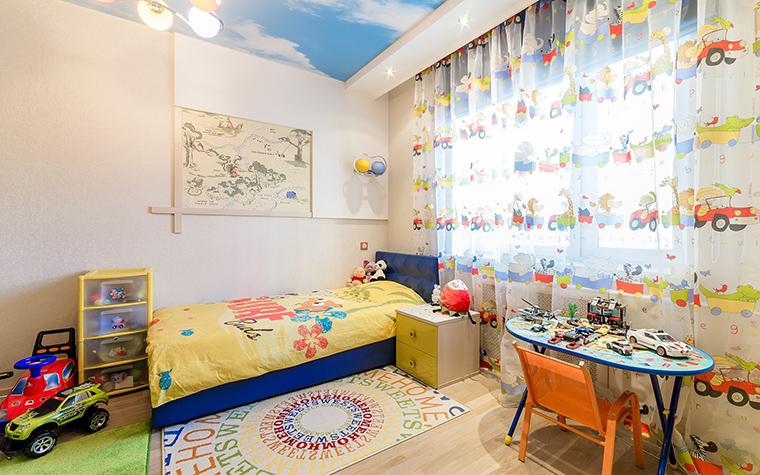 Фото № 52830 детская  Квартира