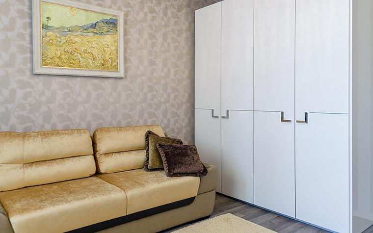 Фото № 52828 гостевая  Квартира