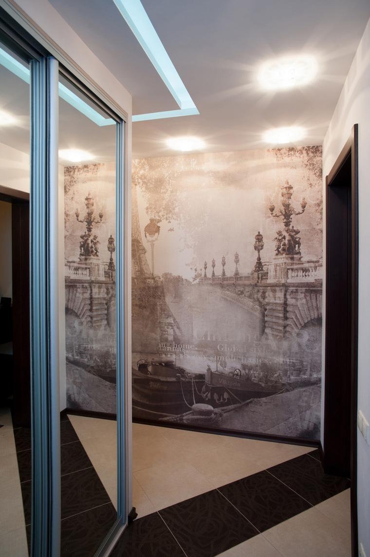 Фото № 52913 холл  Квартира