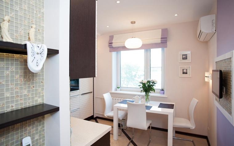 Фото № 52898 кухня  Квартира