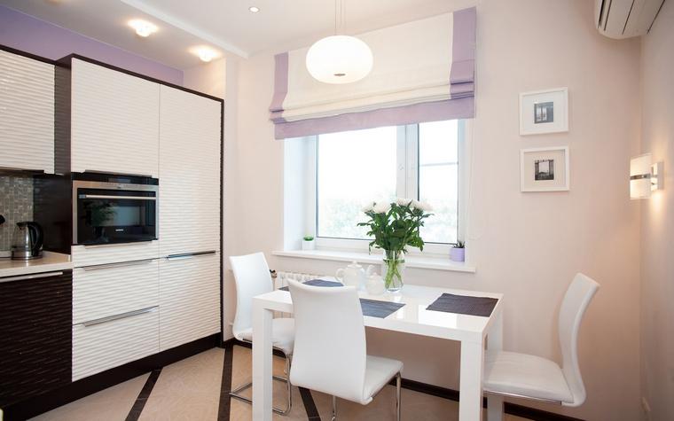 Фото № 52899 кухня  Квартира