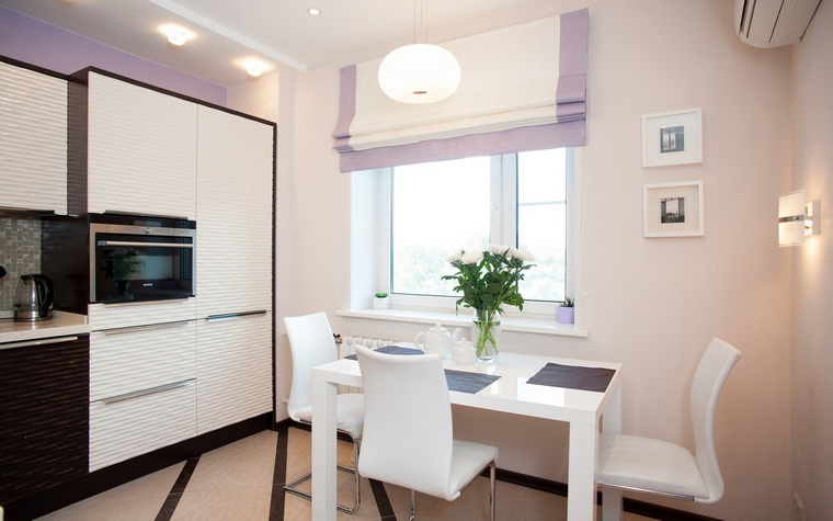 интерьер кухни - фото № 52899