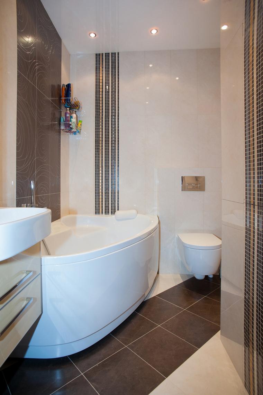 интерьер ванной - фото № 52911