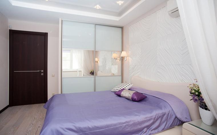 Фото № 52903 спальня  Квартира