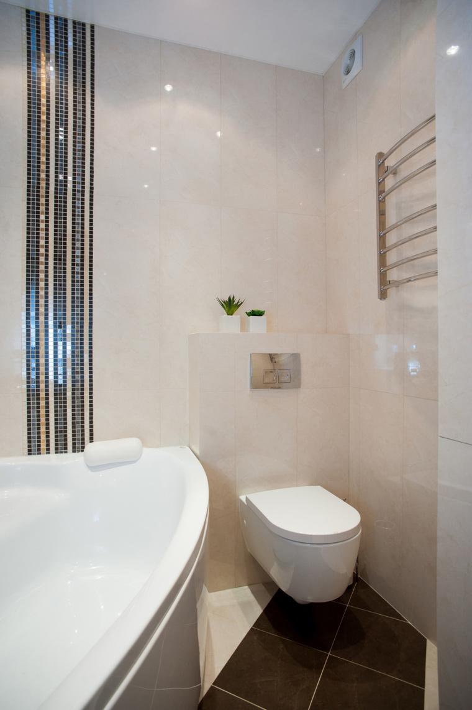 Фото № 52912 ванная  Квартира