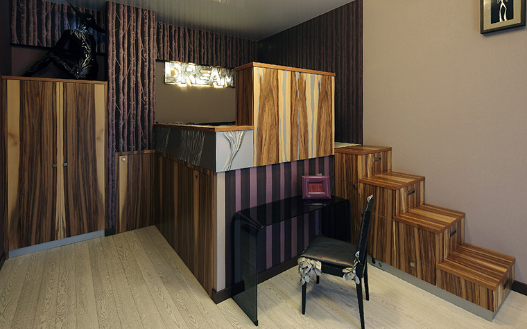 спальня - фото № 52937