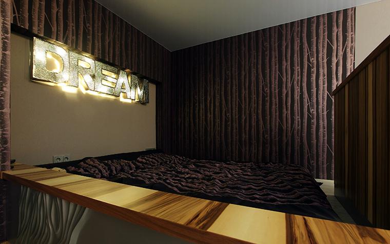 Фото № 52940 спальня  Квартира