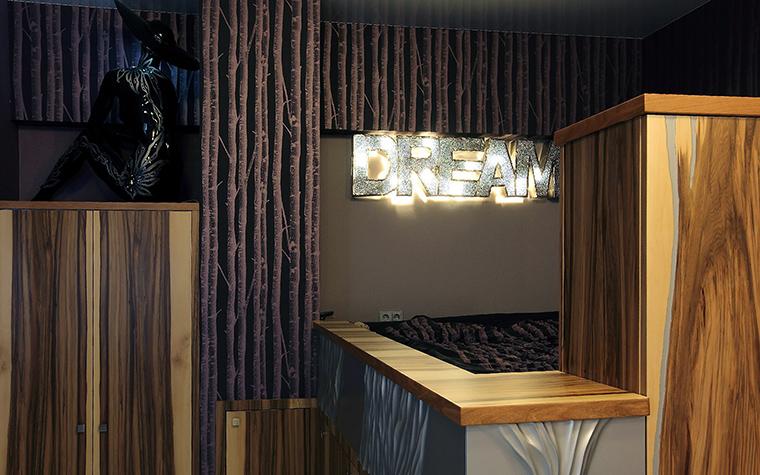 Фото № 52941 спальня  Квартира
