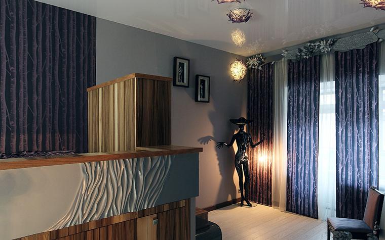 Фото № 52942 спальня  Квартира