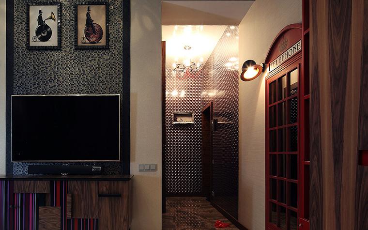 Фото № 52933 гостиная  Квартира