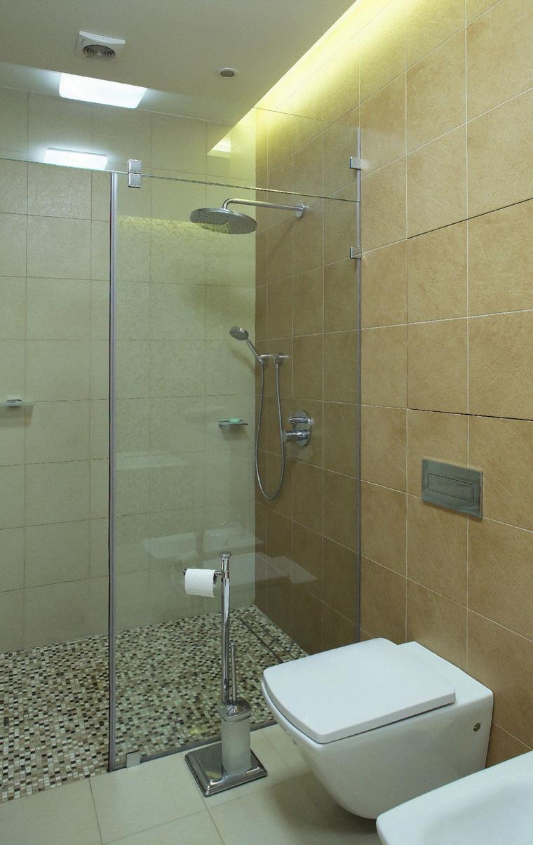 интерьер ванной - фото № 52954