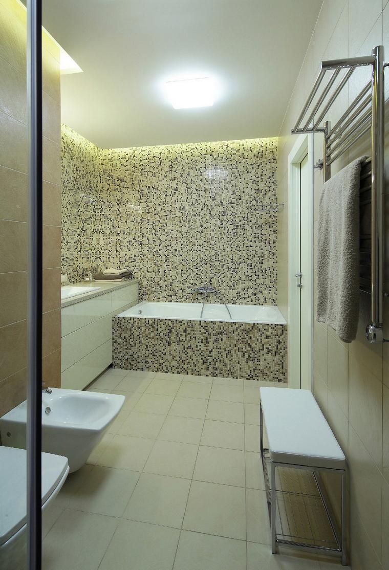 интерьер ванной - фото № 52956