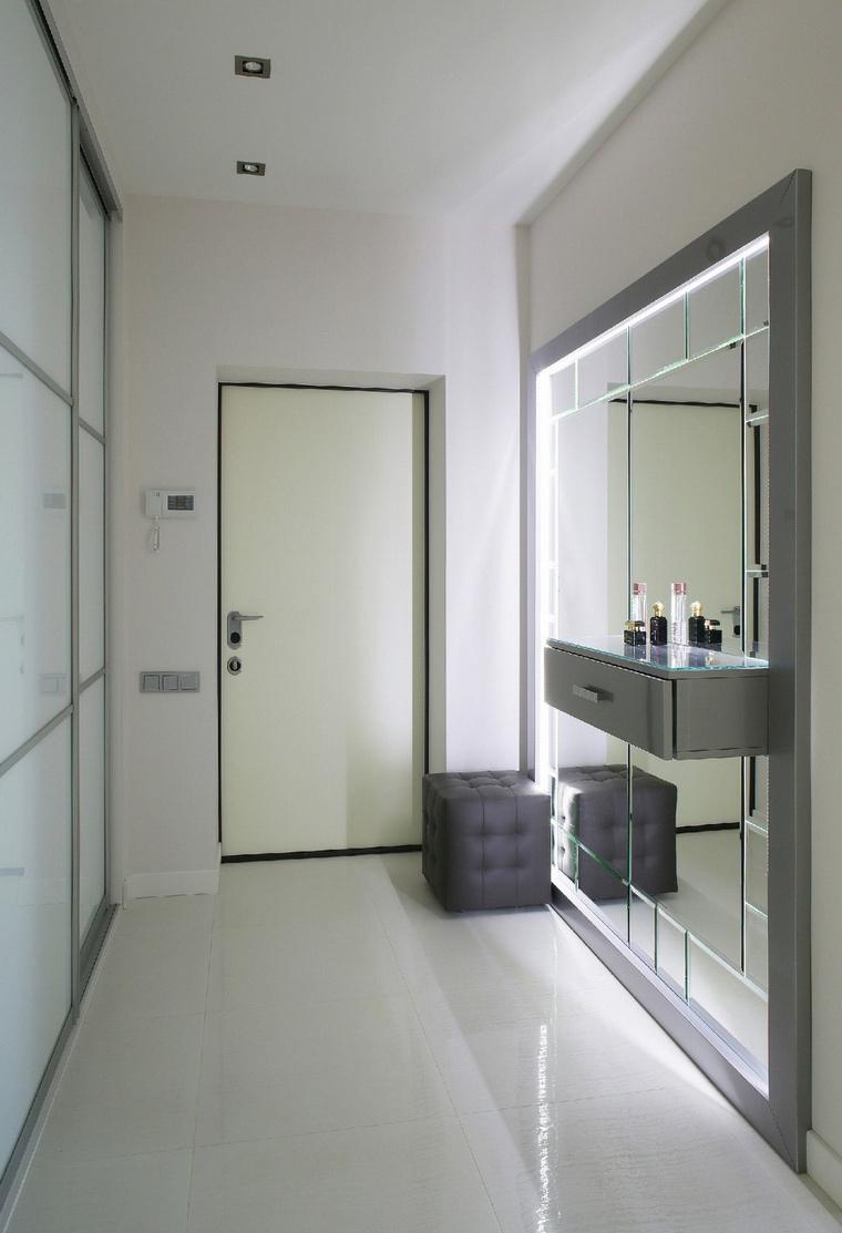 Фото № 52959 холл  Квартира
