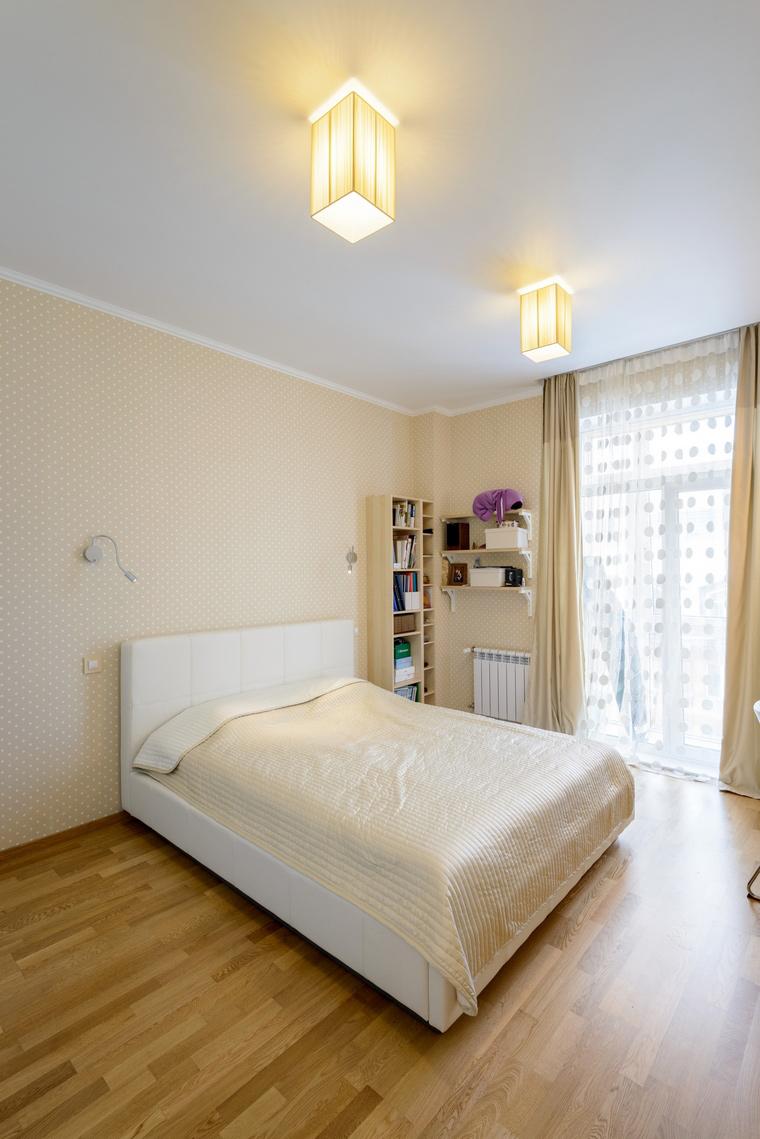 спальня - фото № 53014