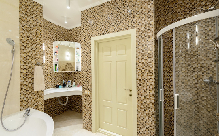 интерьер ванной - фото № 53017