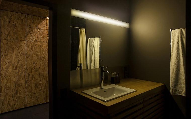 Фото № 53097 ванная  Квартира