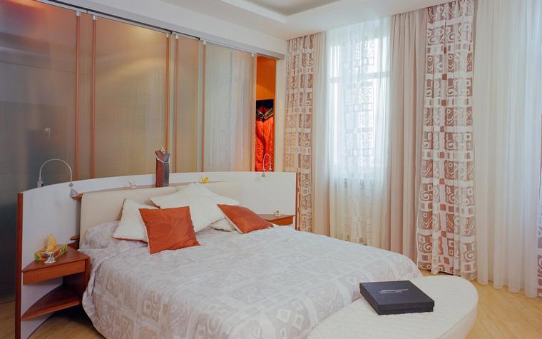 интерьер спальни - фото № 53114