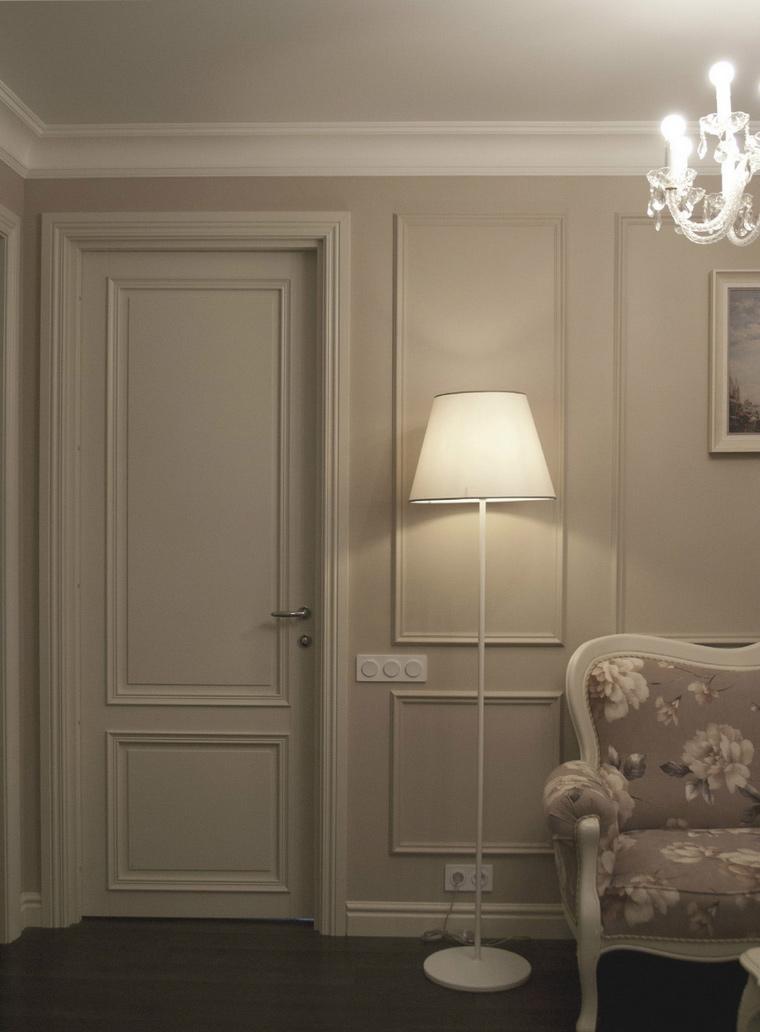 Фото № 53119 гостиная  Квартира