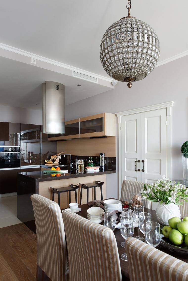 кухня - фото № 53134
