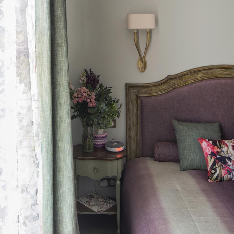 спальня - фото № 53158