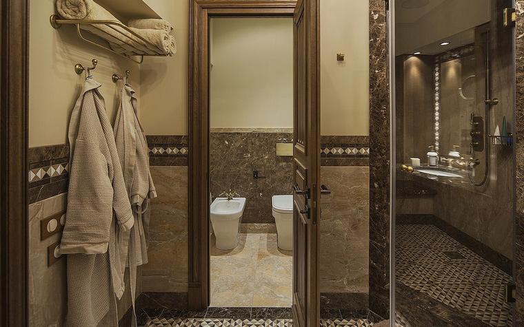 Фото № 53157 ванная  Квартира