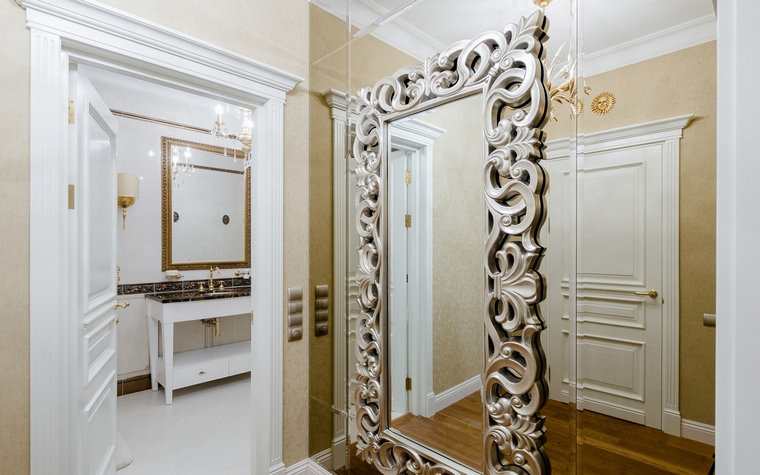 12 ванных комнат, отделанных мрамором