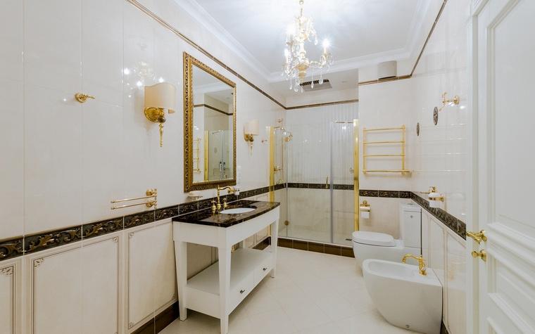 Фото № 53194 ванная  Квартира