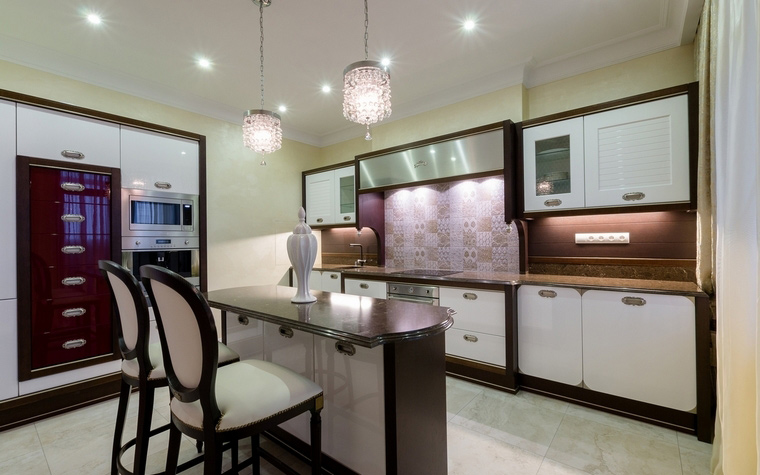 кухня - фото № 53182