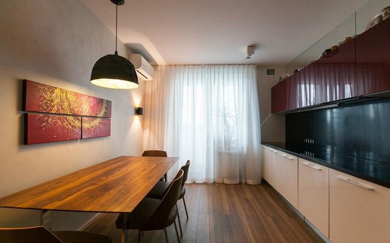 интерьер кухни - фото № 53244