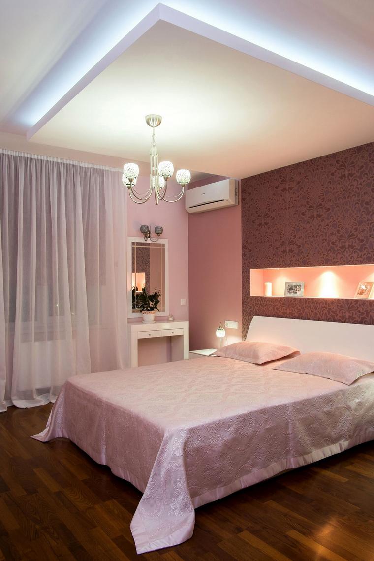 спальня - фото № 53263