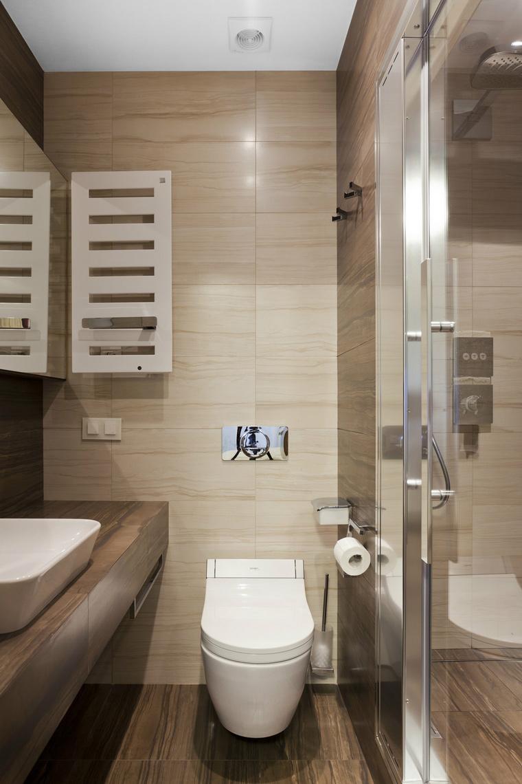 Фото № 53275 ванная  Квартира