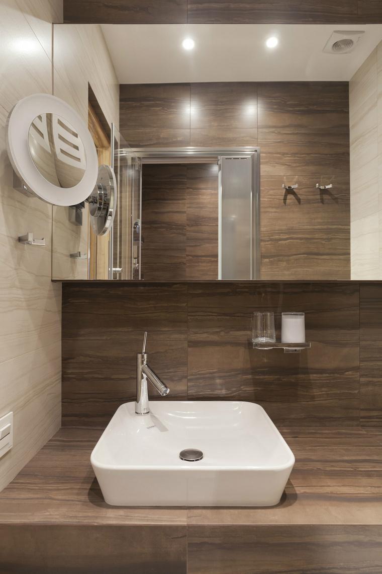 Фото № 53274 ванная  Квартира