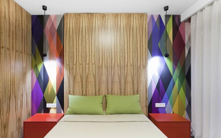 Фото № 53271 спальня  Квартира