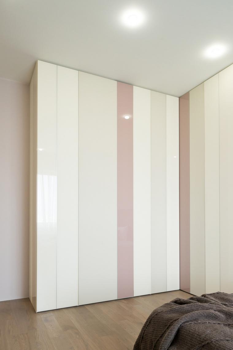 интерьер спальни - фото № 53359