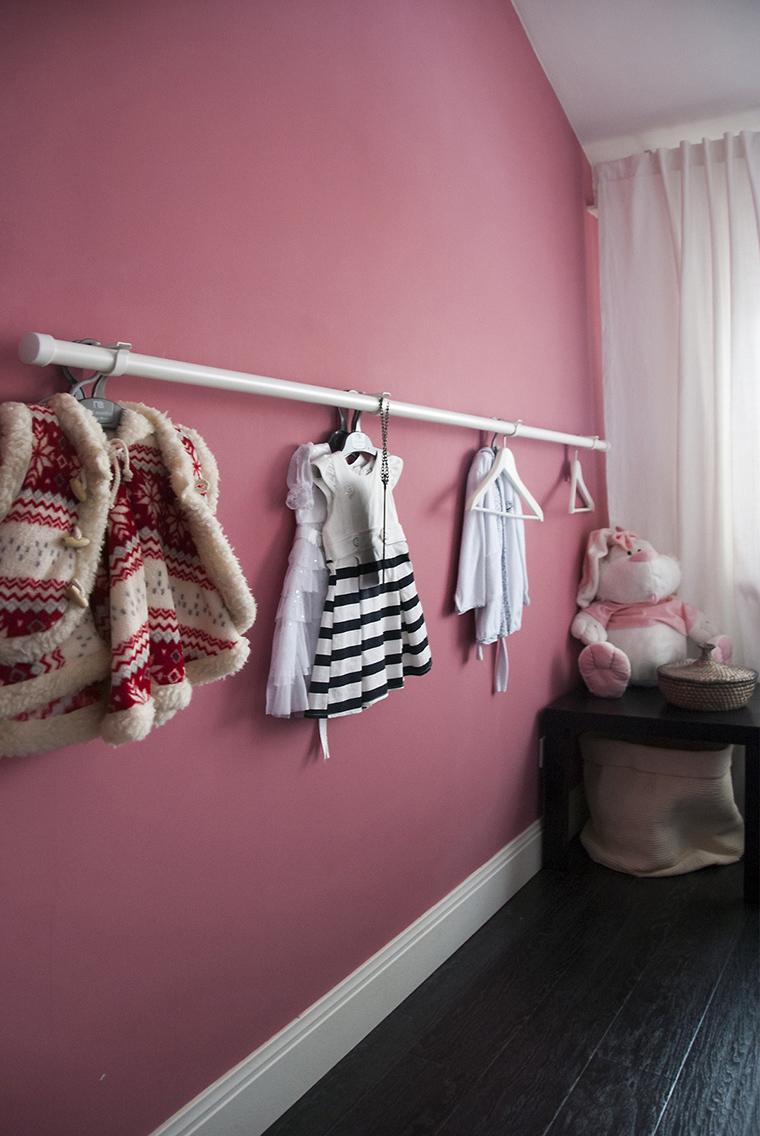 интерьер детской - фото № 53497