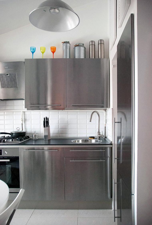 Фото № 53492 кухня  Квартира