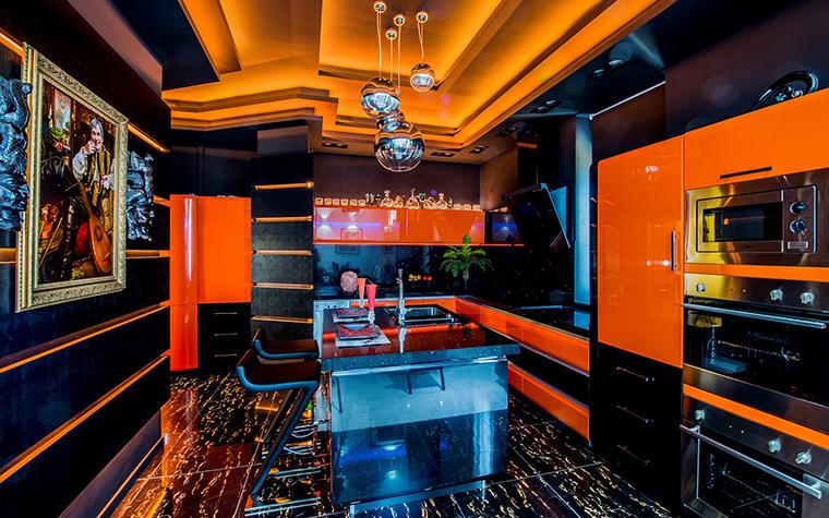 Фото № 53631 кухня  Квартира