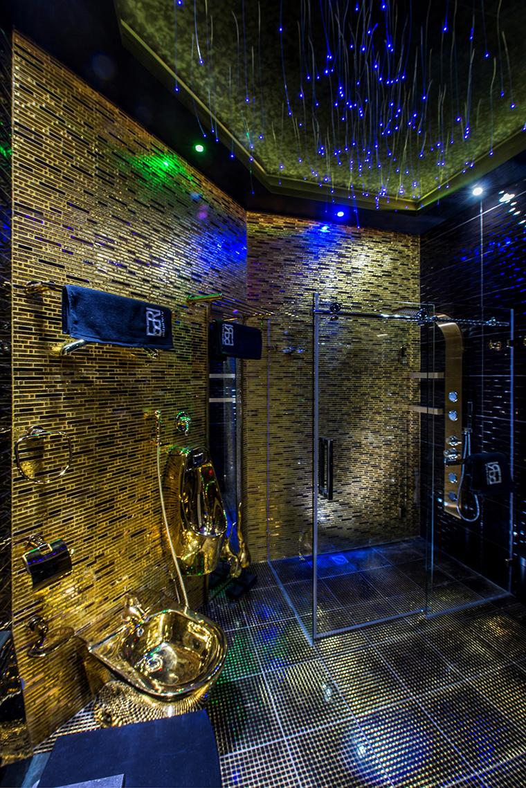 интерьер ванной - фото № 53656