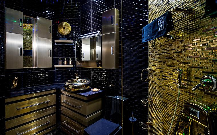Фото № 53657 ванная  Квартира