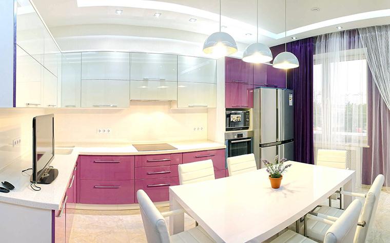 интерьер кухни - фото № 53671